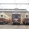【日本最古の動く電車】ことでんレトロ電車の撮影会と特別運行へ行ってきました![2019年5月]