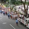 #残業代ゼロ法案 と #定額働かせ放題 に反対するデモ