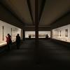 「リニューアル記念 特別名品展 + 杉本博司「海景 – ATAMI」」@MOA美術館
