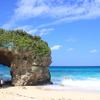 『初めての沖縄!宮古島旅行記』1.初対面の宮古ブルー!砂山ビーチと島尻のマングローブ林
