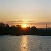 フイルム写真館 NIKON F4 ~その5『夜明け前から日の出まで』