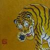 トラとゾウを守るチャリティー展2013