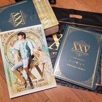 及川光博25周年ベストアルバム「XXV(ヴァンサンカン)」プロモーション:TV・ネット出演感想(2021年5月)