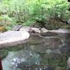 福地温泉 かつら木の郷 大浴場