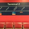 空港ホテル (4):NOVOTEL Paris Charles de Gaulle Airport