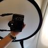 📸飛行機内からの撮影 ガラスの反射を防ぐ『忍者レフ』