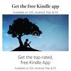 AndroidのKindleアプリでストアが表示されなくなったのでサポートに問い合わせた話