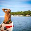 バジャウ族と海の上で暮らす月10000PVブロガーの作業環境を公開!セブ島スラムから発信!Macbookが欲しい!