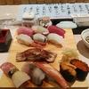 仙台で寿司