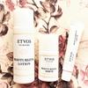 エトヴォス モイスチャーライン 化粧水・美容液・クリームの口コミ