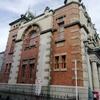 旧唐津銀行本店(辰野金吾記念館)へ行ってきました。