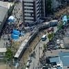 JR福知山線脱線事故の前日の晩に見た夢、そして忘れてはならない事故