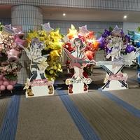 「ミルキィホームズ&ブシロード10周年&スクフェス4周年記念ライブ in横浜アリーナ」に行ってきました(ライブ編)