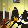 スローン1 第40幕:過激な洗礼式~解答~