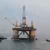 中国が東シナ海のガス田開発に投入した「半潜水型の掘削船」とは?