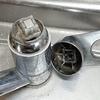 キッチンの水栓レバーが壊れた(続き・直った)