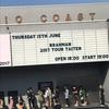 BRAHMAN 2017 Tour 戴天 新木場STUDIO COAST