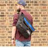 MICHAEL LINNELLのメッセンジャーバッグが大容量の収納でコスパ最高!!