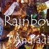 レインボー・ガーネット(アンドラダイト・ガーネット):Rainbow Garnet