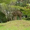 【石像】定光寺公園~謎の石像群~ Part1
