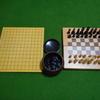 囲碁VSチェス ボードゲーム異種対決