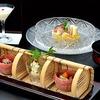 【宿泊情報】「ザ・ナハテラス」。ごめんね沖縄。こんな美食に出会えるなんて、思わなかった。