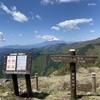 塔ノ岳~三ノ塔 ゴールデンウィークの日帰りトレーニング登山 2021.5.3