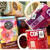 【コーヒービーン&ティーリーフ】待ってました!上陸したてのお洒落カフェ体験♪・・・のお話。