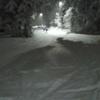 スキーO合宿1日目