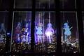 東京タワー.LIVEプロジェクションマッピングを見てきた