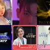 【 K-POP週間チャート(05.25~05.31) 】