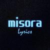 misora - Lyrics (Original, Romaji and English)