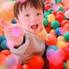 1歳7ヶ月になりました!(・∀・)先天性心疾患、ファロー四徴症
