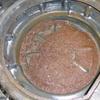 ジェベル200 タンク清掃 その2