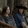 ウォーキングデッドシーズン5第15話 ネタバレ 感想『キス?カールとイーニッドの距離』