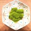 ぷるぷる抹茶わらび餅&豆大福 福丸饅頭