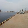 【釣りスポット】津松阪港(大口港)で初心者フィッシング♪