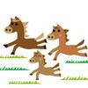 【追い切り注目馬(先週の回顧)】3/22(日) 中山・阪神競馬 中山最終 南W好時計のスズノウメが一発