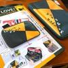 【究極創造補助文房具】ZUAN LOVE!「図案スケッチブック」がある毎日。