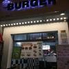 ホーチミンブログ第一弾!記念すべき内容は…ハンバーガー。@Chuck's Burgers Le Lai HCMC