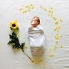 生後3週目 自宅で写真撮影(Newborn Photos)