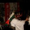 春日大社 第六十次式年造替 漢國神社韓園講夜神楽奉納