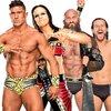 [wwe2k19]BCWへの熱視線、NXTのケガ人・昇格話など噂ニュース[ユニバースモード録]