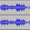 初めてヘッドホンアンプを買った話 その2/Audacityを使った音源のクリッピングの修復(手軽に音質改善編)