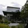 東光寺(とうこうじ)|長野県安曇野市
