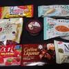 お菓子祭り!ミルクと白い雪祭り!隠れて苺祭りも開催しているよ。