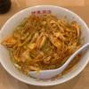 【東京餃子食堂】コッテリ味噌の辛ねぎ味噌ラーメン