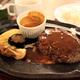 美瑛の広大な自然の中で食事できる『ファームレストラン千代田』口の中でとろけるびえい牛が絶品!