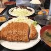 神田ランチ 脂が甘い200g!トンカツ定食が素敵なビストロ系列のお店。
