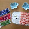 【おやつレシピ】こどもの日におすすめ!30分で簡単にできちゃう鯉のぼりのスコップケーキ